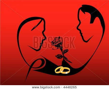 Engagement On Valentine's Day