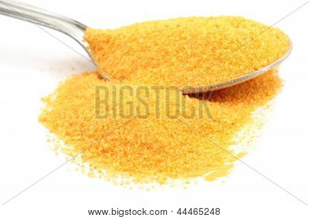 Granulated Vitamin C