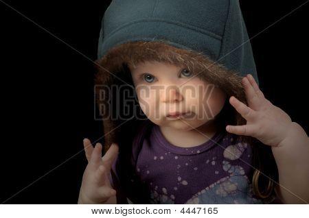 Bebé rapero