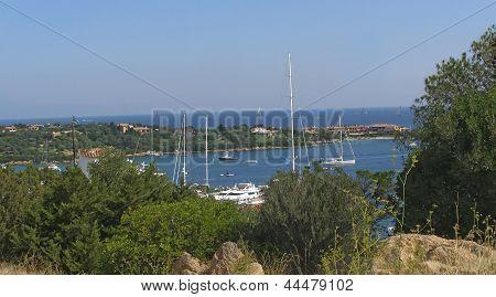 Sardinia resort - Italy