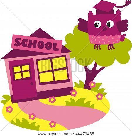 school owl