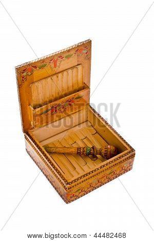 Cigarette Case