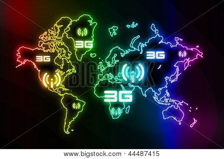World Wifi 3G