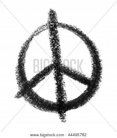 Icono de la paz
