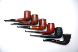 picture of tobacco-pipe  - granddaddy - JPG