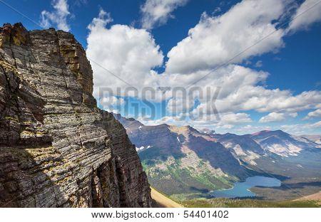 Glacier NP,USA