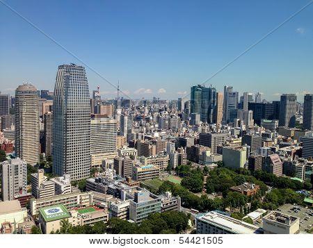 Roppongi, Minato, Tokyo