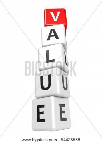 Buzzword value