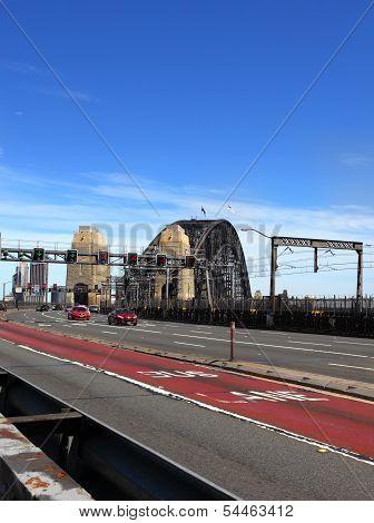 Roads - Sydney Harbour B Ridge