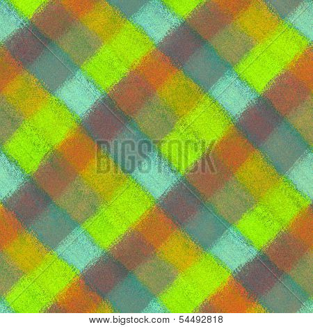 Abstract background, plaid pattern
