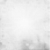 Abstract Background, Pattern Background, Dotted Background, Halftone Dots For Backgrounds