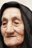 Wise Elderly