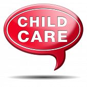 image of babysitting  - child care in daycare or cr - JPG