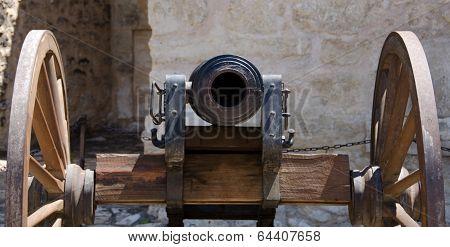 Alamo Canon