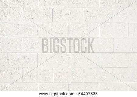 Cinderblock Wall