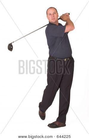 Golf #4