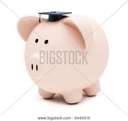 Education Piggybank