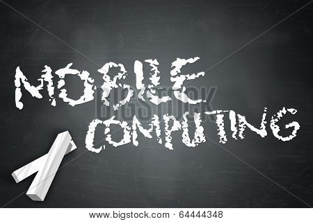 Blackboard Mobile Computing