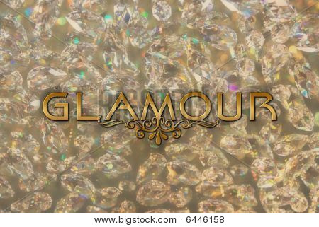 Glamour - Word