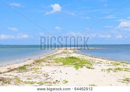 Klad Cape View Point, Trat, Thailand