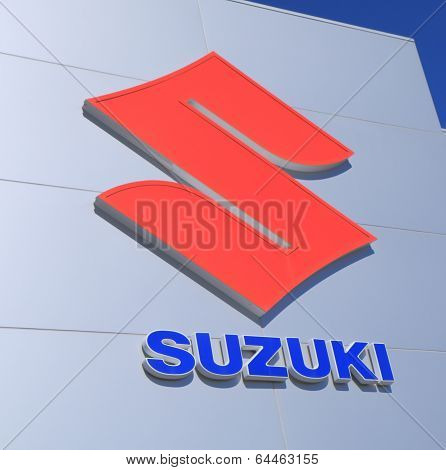 Suzuki Car manufacture