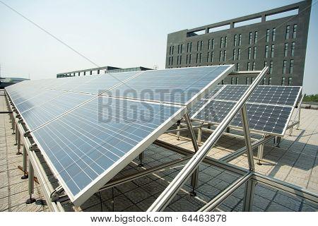 Pv Power Plant