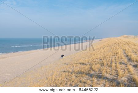 North Sea Dunes