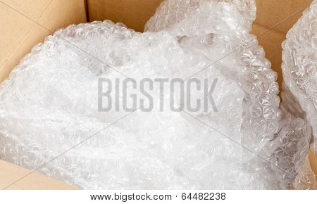 Bubble Wrap Packaging