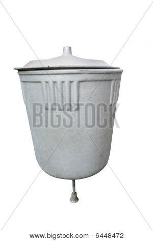 Lavabo Water Tank