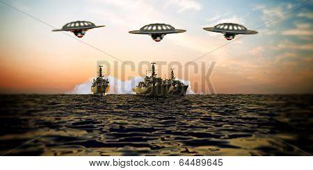 Battleship Intergalactic