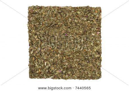 Dried Basil