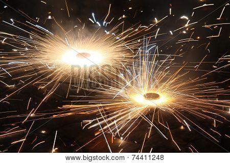 Diwali Chakra