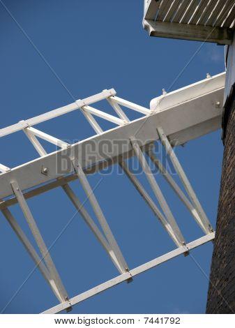 Windmill sail