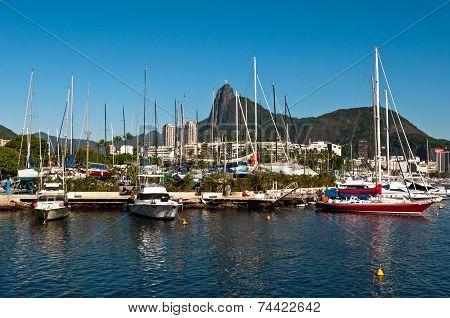 Rio de Janeiro Yacht Club