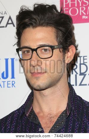 LOS ANGELES - OCT 21:  Hale Appleman at the