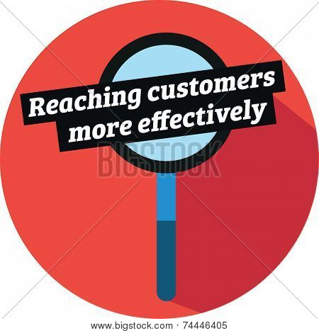 Reaching customers more effectively