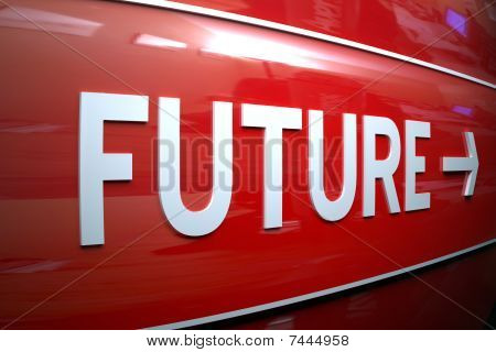 Future Sign.