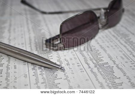 Studying The Stock Market
