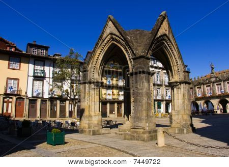 Guimares City