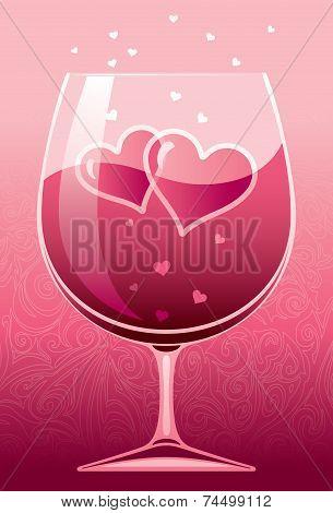 Wine of love