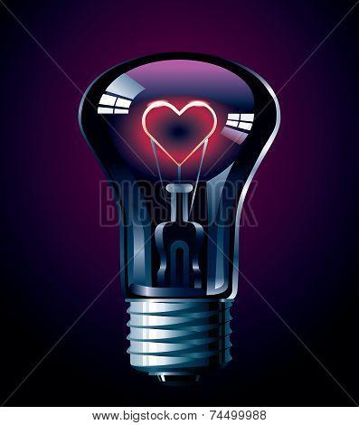 Love glow