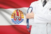 picture of french polynesia  - Concept of national healthcare system  - JPG