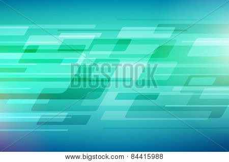 Abstract Shape Rectangle Rhombus Background