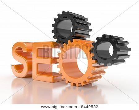 SEO - Search Engine-Gang