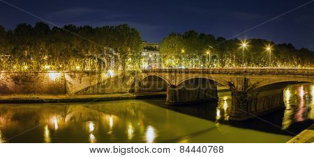 Rome, Angels Bridge