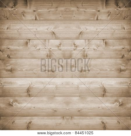 Wood Pine Plank