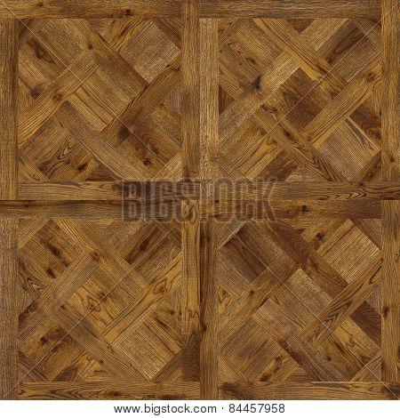 Wooden Background, Grunge Parquet Flooring Design Seamless Texture For 3D Interior