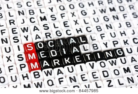 Smm , Social Media Marketing