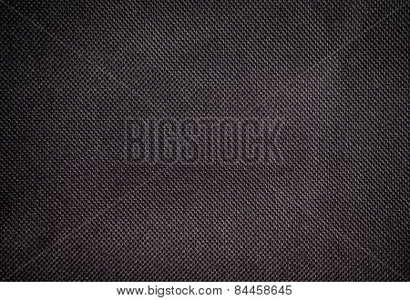 Pattern Texture Of Canvas Abstract Background
