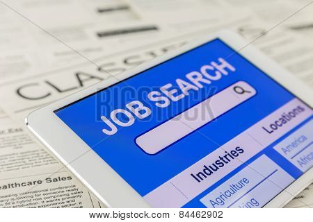 Online Internet For Job Search